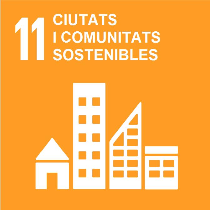 ciutats comunitàries sostenibles