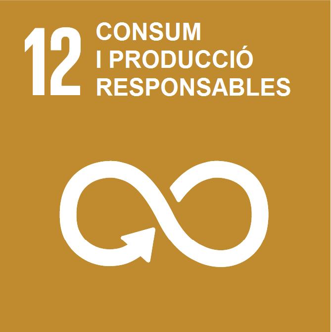 consum de producció responsables