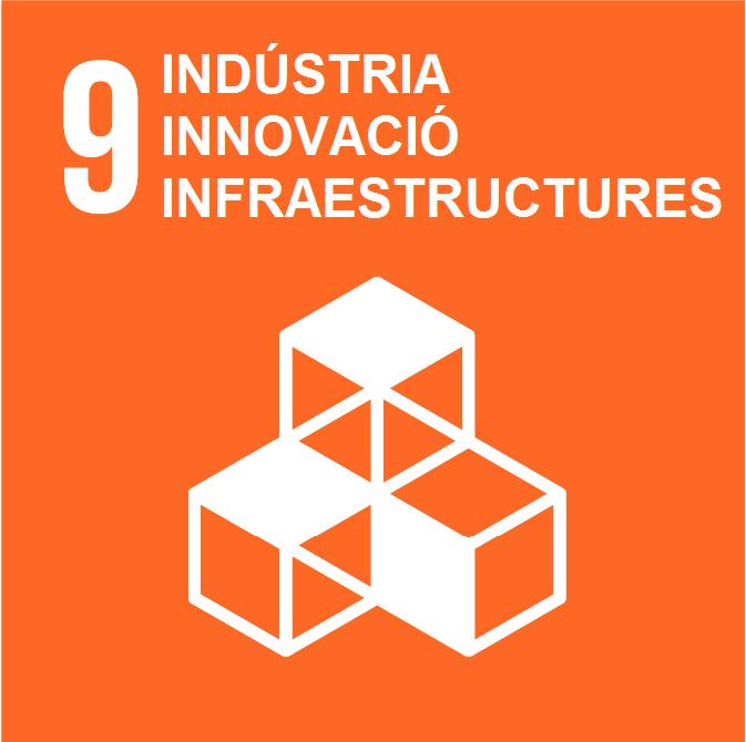 indústria innovació i infraestructures