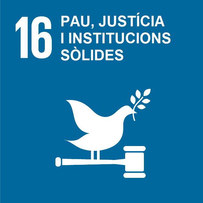 pau i justícia