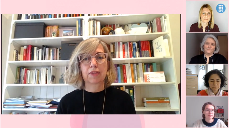 La II Setmana de la Dona UPC posa l'accent en àmbits com la perspectiva de gènere en la docència