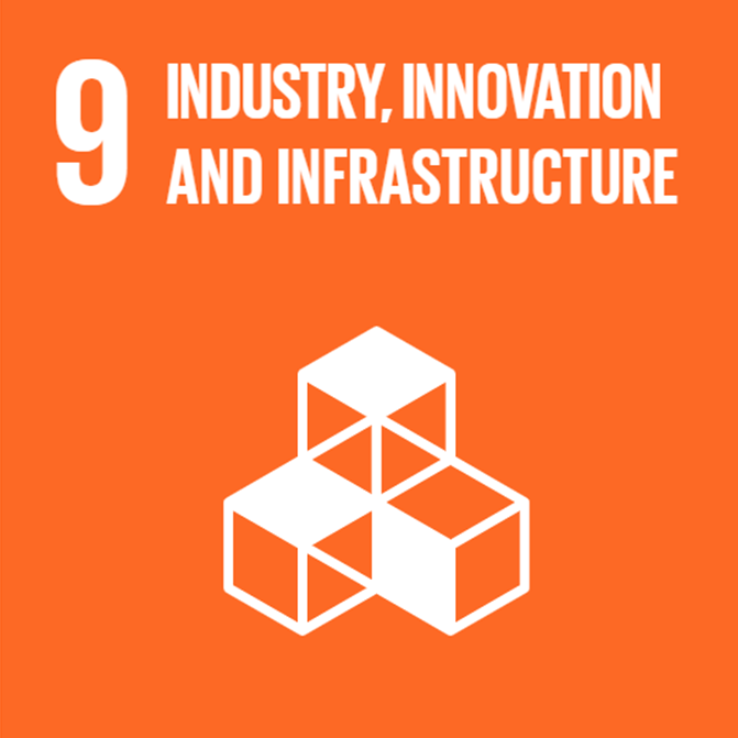 industry, innovation and infrastructures