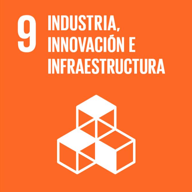 industria innovación e infraestructura